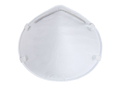 <b>Cup-shaped Nursing Particulate Respirator/Face Mask</b>